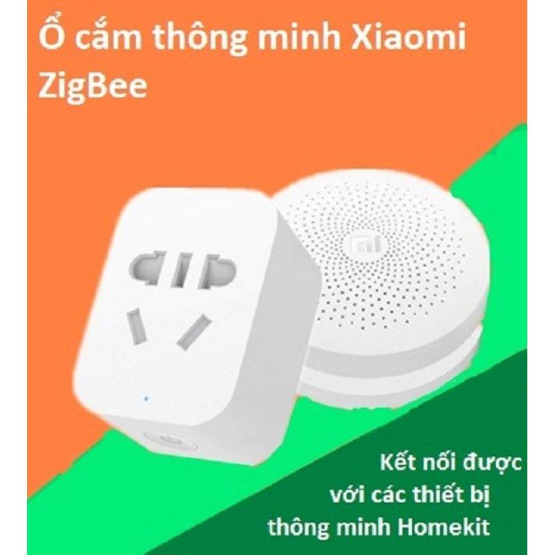 Bảng giá Mua Ổ cắm thông minh Xiaomi ZigBee