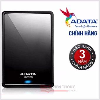 Ổ cứng di động Adata HV620 500GB (Màu đen) - Chính hãng - 8024653 , AD017ELAA3F216VNAMZ-6018112 , 224_AD017ELAA3F216VNAMZ-6018112 , 1900000 , O-cung-di-dong-Adata-HV620-500GB-Mau-den-Chinh-hang-224_AD017ELAA3F216VNAMZ-6018112 , lazada.vn , Ổ cứng di động Adata HV620 500GB (Màu đen) - Chính hãng