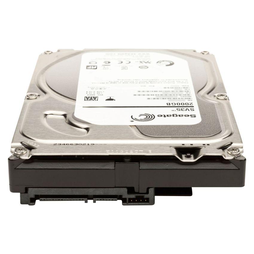 Hình ảnh Ổ cứng gắn trong HDD Seagate Surveillance 2TB - Hàng nhập khẩu