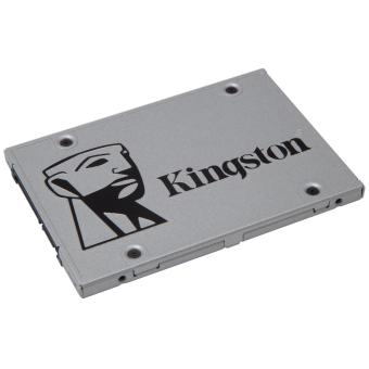 Ổ cứng SSD Kingston Now UV 400 120GB (Xám)