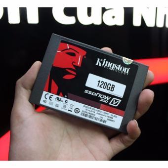 Ổ cứng SSD Kingston120GB - 8373044 , OE680ELAA1M69AVNAMZ-2656800 , 224_OE680ELAA1M69AVNAMZ-2656800 , 2570000 , O-cung-SSD-Kingston120GB-224_OE680ELAA1M69AVNAMZ-2656800 , lazada.vn , Ổ cứng SSD Kingston120GB