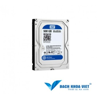 Ổ Cứng WD Blue 500GB