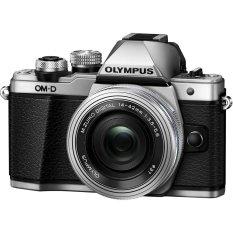 Olympus OM-D E-M10 14-42mm Image