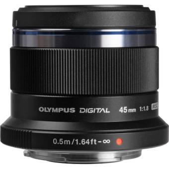 Ống kính Olympus M. Zuiko ED 45mm f/1.8 (Đen) - 8663582 , OL811ELAA13Z5WVNAMZ-1603602 , 224_OL811ELAA13Z5WVNAMZ-1603602 , 11980000 , Ong-kinh-Olympus-M.-Zuiko-ED-45mm-f-1.8-Den-224_OL811ELAA13Z5WVNAMZ-1603602 , lazada.vn , Ống kính Olympus M. Zuiko ED 45mm f/1.8 (Đen)