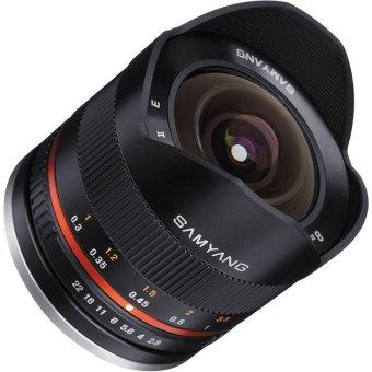 Ống kính Samyang 8mm F2.8 Fisheye II (Crop) SY8 - 8716844 , SA673ELAA0ZNZ1VNAMZ-1357370 , 224_SA673ELAA0ZNZ1VNAMZ-1357370 , 7300000 , Ong-kinh-Samyang-8mm-F2.8-Fisheye-II-Crop-SY8-224_SA673ELAA0ZNZ1VNAMZ-1357370 , lazada.vn , Ống kính Samyang 8mm F2.8 Fisheye II (Crop) SY8