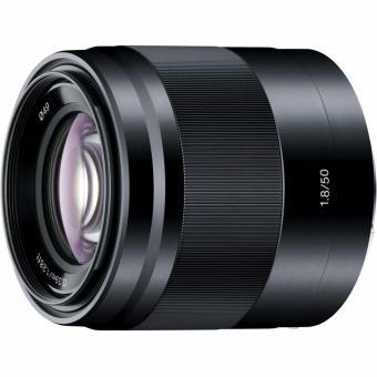 Ống kính Sony 50mm F1.8 SE (SEL50F1.8)