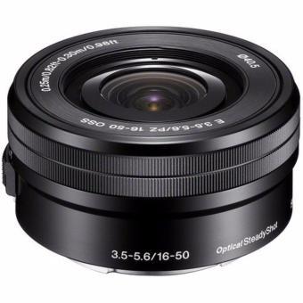 Ống kính Sony E PZ 16-50mm F3.5-5.6