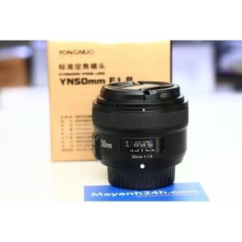Ống Kính Yongnuo YN AF-S 50mm F/1.8 For Nikon - 8845894 , YO678ELAA4GQ9VVNAMZ-8182142 , 224_YO678ELAA4GQ9VVNAMZ-8182142 , 2099000 , Ong-Kinh-Yongnuo-YN-AF-S-50mm-F-1.8-For-Nikon-224_YO678ELAA4GQ9VVNAMZ-8182142 , lazada.vn , Ống Kính Yongnuo YN AF-S 50mm F/1.8 For Nikon