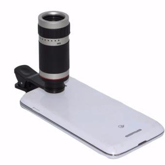 Ống nhòm chụp ảnh cho điện thoại 8x18