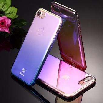 Ốp cao cấp Baseus Glaze Case Iphone 7 plus, 7s plus, 8 plus màu Đen, Hồng, Xanh - 8051115 , BA788ELAA8ANUIVNAMZ-15978056 , 224_BA788ELAA8ANUIVNAMZ-15978056 , 99000 , Op-cao-cap-Baseus-Glaze-Case-Iphone-7-plus-7s-plus-8-plus-mau-Den-Hong-Xanh-224_BA788ELAA8ANUIVNAMZ-15978056 , lazada.vn , Ốp cao cấp Baseus Glaze Case Iphone 7 plus,