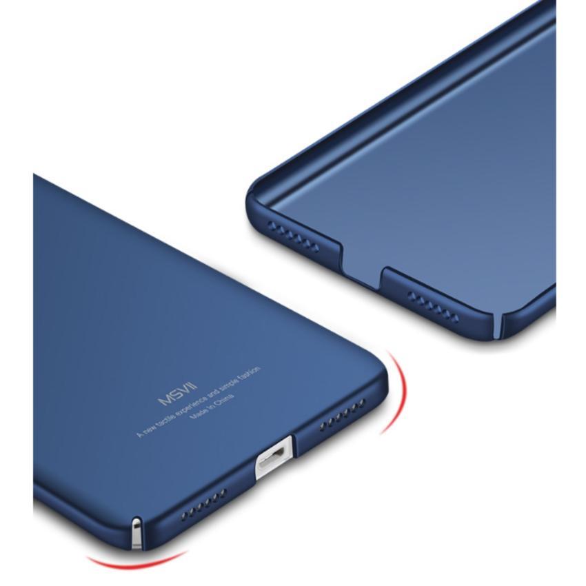 Hình ảnh Ốp cho Xiaomi Note 4X Cao Cấp MSVII 0.9mm
