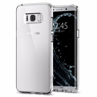 Ốp dẻo cho Samsung Galaxy S8 (Trong suốt)