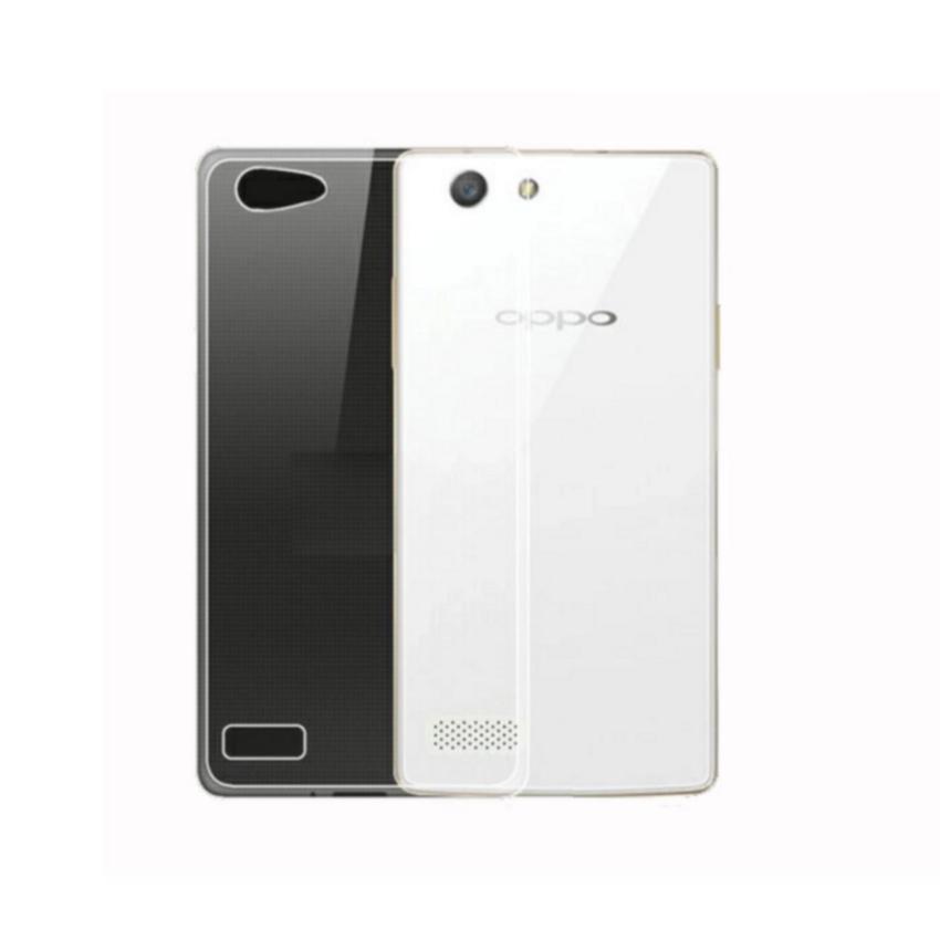 Hình ảnh Ốp dẻo silicon cho OPPO Neo 7