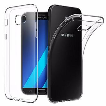 Ốp dẻo trong suốt Galaxy A5 2017