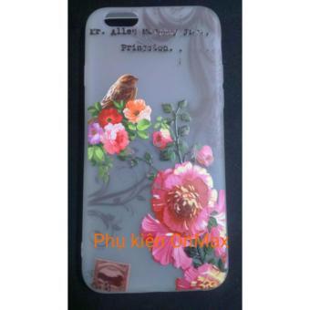 Ốp hoa Châu Âu cho IPhone 6