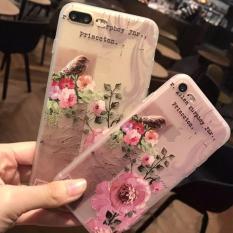 Vì sao mua Ốp hoa văn cao cấp phong cách Châu ÂU iphone 6/6s