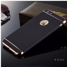 Ốp lưng 3 mảnh thời trang cho điện thoại iPhone 6 Plus/ 6S Plus - Hàng nhập khẩu