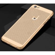 Báo Giá Ốp lưng dạng lưới tản nhiệt cho iphone 5/5s tặng kính cường lực