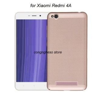 Ốp lưng dạng lưới tản nhiệt Xiaomi Redmi 4A