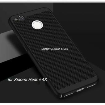 Ốp lưng dạng lưới tản nhiệt Xiaomi Redmi 4X