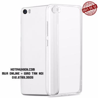 Ốp lưng dẻo trong suốt Ultra Thin cho Xiaomi Mi 5 - 8382891 , OE680ELAA3L6ECVNAMZ-6361929 , 224_OE680ELAA3L6ECVNAMZ-6361929 , 78000 , Op-lung-deo-trong-suot-Ultra-Thin-cho-Xiaomi-Mi-5-224_OE680ELAA3L6ECVNAMZ-6361929 , lazada.vn , Ốp lưng dẻo trong suốt Ultra Thin cho Xiaomi Mi 5