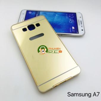 Ốp lưng gương cho Samsung Galaxy A7 - A7 2015
