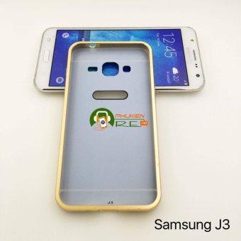 Ốp lưng gương cho Samsung Galaxy J3