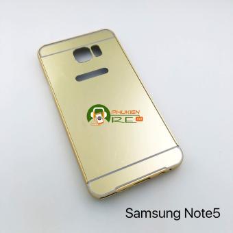 Ốp lưng gương cho Samsung Galaxy Note 5
