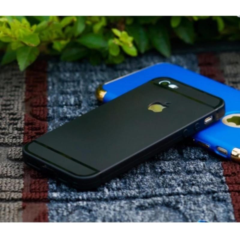 Nơi bán Ốp lưng iPhone 5/5s Silicon dẻo đen