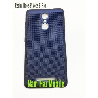Ốp lưng lưới tản nhiệt cho Redmi Note 3/ Note 3 Pro