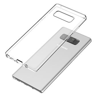 Ốp lưng Mercury Clear Jelly cho Galaxy Note 8 - 8261103 , ME233ELAA9AE92VNAMZ-18419985 , 224_ME233ELAA9AE92VNAMZ-18419985 , 180000 , Op-lung-Mercury-Clear-Jelly-cho-Galaxy-Note-8-224_ME233ELAA9AE92VNAMZ-18419985 , lazada.vn , Ốp lưng Mercury Clear Jelly cho Galaxy Note 8