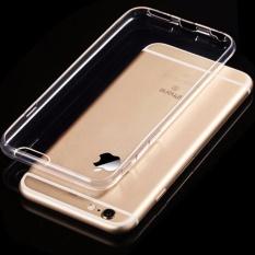 Ốp lưng nhựa dẻo iPhone 6/6S CAO CẤP NHẬP KHẨU