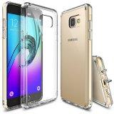 Ốp lưng Ringke Fusion Samsung Galaxy A3 2016 (Trong suốt) – Hàng nhập khẩu