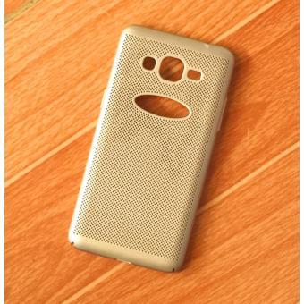 Ốp Lưng Samsung Galaxy J2 Prime - Ốp Cứng Tản Nhiệt Chống Vân Tay