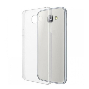 Ốp lưng Samsung Galaxy J7 - Prime dẻo, trong suốt