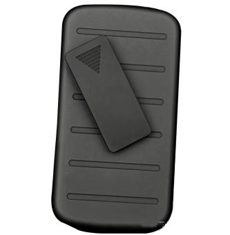 Ốp lưng Samsung Galaxy S4 - AIRCASE (Đen)