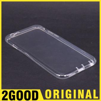 Ốp lưng Silicon 2GOOD (dùng cho iPhone 6/6S)