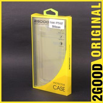Ốp lưng Silicon 2GOOD (dùng cho iPhone 7)