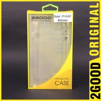 Ốp lưng Silicon 2GOOD (iPhone 7 Plus)