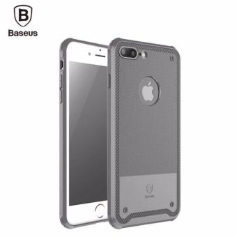 Ốp lưng Silicon cao cấp chống va đập Baseus dành cho Iphone 7 Plus(Xám) - 8051002 , BA788ELAA3W0PIVNAMZ-6960098 , 224_BA788ELAA3W0PIVNAMZ-6960098 , 250000 , Op-lung-Silicon-cao-cap-chong-va-dap-Baseus-danh-cho-Iphone-7-PlusXam-224_BA788ELAA3W0PIVNAMZ-6960098 , lazada.vn , Ốp lưng Silicon cao cấp chống va đập Baseus dành ch