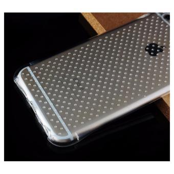 Ốp lưng silicon chống sốc dành cho iPhone 7