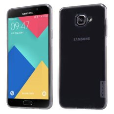 low priced 26fcf 01f5d Nillkin Silicone Case For Samsung Galaxy A5 2016