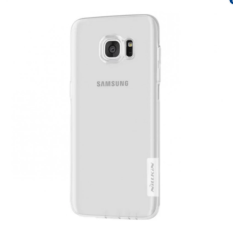 Nillkin Silicone Case For Samsung Galaxy S7 Image