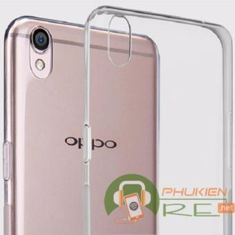 Ốp lưng Silicone cho Oppo F1 Plus (Trong suốt) - 8377998 , OE680ELAA3055LVNAMZ-5213129 , 224_OE680ELAA3055LVNAMZ-5213129 , 50000 , Op-lung-Silicone-cho-Oppo-F1-Plus-Trong-suot-224_OE680ELAA3055LVNAMZ-5213129 , lazada.vn , Ốp lưng Silicone cho Oppo F1 Plus (Trong suốt)