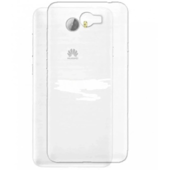 Ốp silicon 0.33 cho Huawei Y5 ii