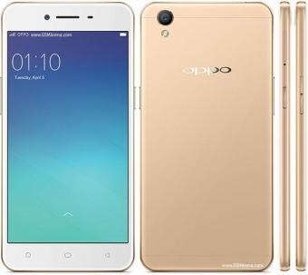 Oppo A37 Neo 9 - (2GB/16GB Gold) - Hãng Phân phối chính thức