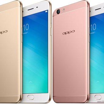 Oppo F1S 32GB (Vàng) - Hàng phân phối chính thức