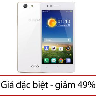 Oppo Neo 5 16GB (Trắng) - Hãng phân phối chính thức