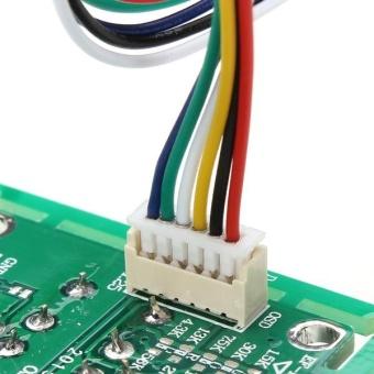 OSD Board for 700TVL CCD Wide Angle Lens Camera - intl