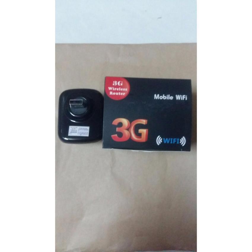 Hình ảnh PHÁT WIFI USB 2 CỔNG DÙNG SIM 3G, 4G CHUYÊN DỤNG